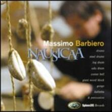 Nausicaa - CD Audio di Massimo Barbiero
