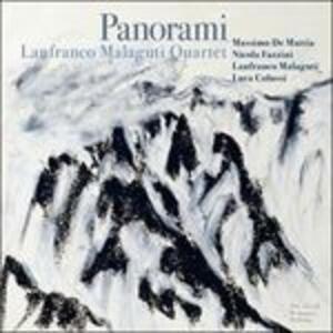 CD Panorami Lanfranco Malaguti