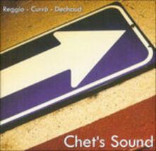 Chet's Sound - CD Audio di Felice Reggio