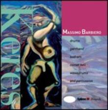 Keres - CD Audio di Massimo Barbiero