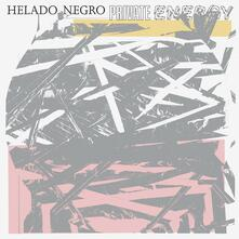 Private Energy (Expanded Edition) - CD Audio di Helado Negro