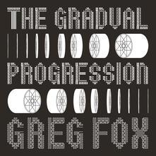 The Gradual Progression - CD Audio di Greg Fox
