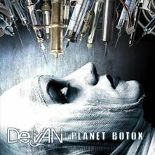 Planet Botox - CD Audio di De Van