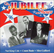 Jubilee Shows. No.96&171 - CD Audio