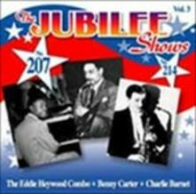 The Jubilee Shows - CD Audio