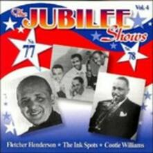 The Jubilee Shows vol.4 - CD Audio