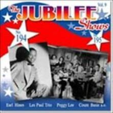 Jubilee Shows 9 - CD Audio
