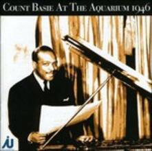 At the Acquarium 1946 - CD Audio di Count Basie