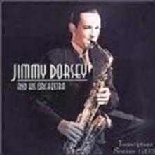 Transcriptions 1935 - CD Audio di Jimmy Dorsey