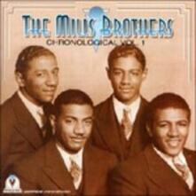 Chronological vol.1 - CD Audio di Mills Brothers