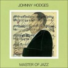 Master of Jazz vol.9 - CD Audio di Johnny Hodges