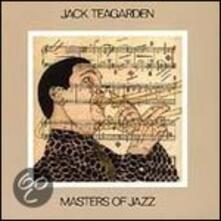 Master of Jazz vol.10 - CD Audio di Jack Teagarden
