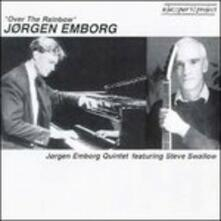 Over the Rainbow - CD Audio di Jorgen Emborg