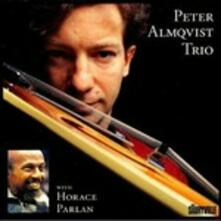 Peter Almqvist Trio with Horace Parlan - CD Audio di Horace Parlan,Peter Almqvist