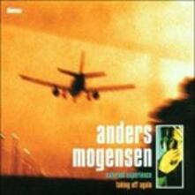 External Experience - CD Audio di Anders Mogensen