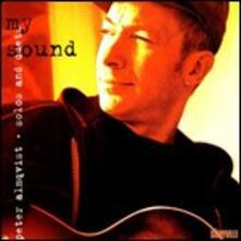 My Sound - CD Audio di Peter Almqvist