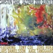 Jazzpar 2000 Quintet - CD Audio di Carsten Dahl