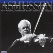 Still Fiddling - CD Audio di Svend Asmussen