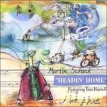 Headin' Home - CD Audio di Tom Harrell,Martin Schack
