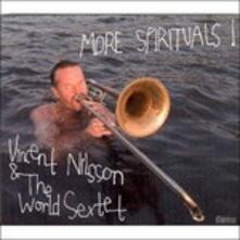 More Spirituals - CD Audio di World Sextet,Vincent Nilsson