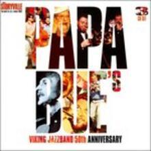 50th Anniversary (Colonna Sonora) - CD Audio