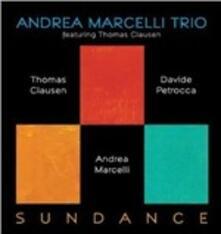 Sundance - CD Audio di Andrea Marcelli