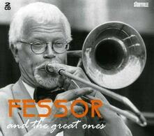 Fessor and the Great Ones - CD Audio di Ole Fessor Lindgreen