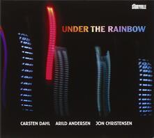 Under the Rainbow - CD Audio di Arild Andersen,Jon Christensen,Carsten Dahl