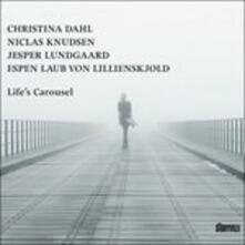 Life's Carousel - CD Audio di Christina Dahl