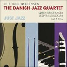 Just Jazz - CD Audio di Leif Juul Jorgensen
