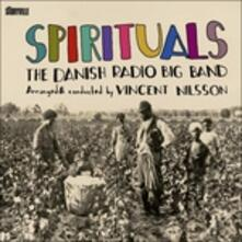 Spirituals - CD Audio di Danish Radio Big Band