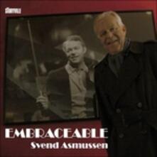 Embraceable - CD Audio di Svend Asmussen