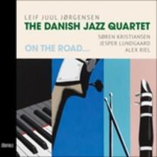 On the Road - CD Audio di Danish Jazz Quartet