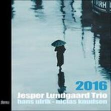 2016 - CD Audio di Jesper Lungaard