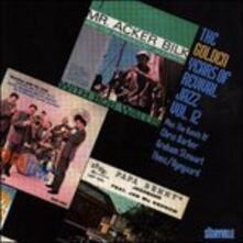 Golden Years of Revival Jazz vol.12 - CD Audio