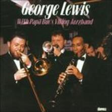 George Lewis 1959 - CD Audio di George Lewis