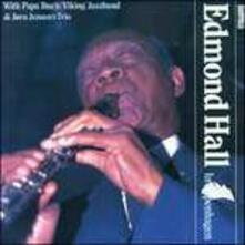 Edmond Hall W-Papa - CD Audio di Edmond Hall