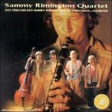 Doc Houlind and Sammy Rimington International Jazzband - CD Audio di Sammy Rimington,Doc Houlind