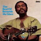 CD The Best of Brownie Mcghee Brownie McGhee
