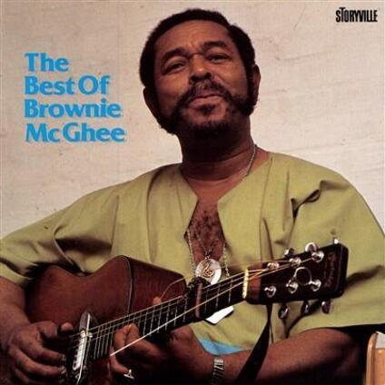 The Best of Brownie Mcghee - CD Audio di Brownie McGhee