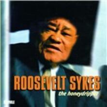 Honeydripper - CD Audio di Roosevelt Sykes