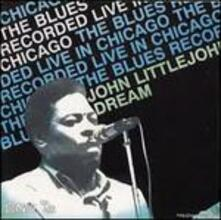Dream - CD Audio di John Littlejohn
