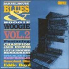 Chicago Blues Nights vol.2 - CD Audio
