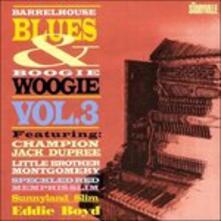 Chicago Blues Nights vol.3 - CD Audio