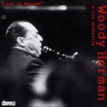 Live in Warsaw - CD Audio di Woody Herman