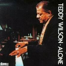 Alone - CD Audio di Teddy Wilson