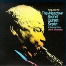 Vol.1 Out of the Gallion - CD Audio di Sidney Bechet,Mezz Mezzrow