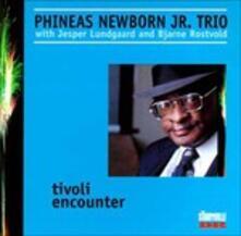 Tivoli Encounter - CD Audio di Phineas Newborn Jr.