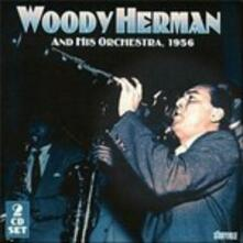 1956 - CD Audio di Woody Herman