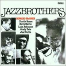 Jazzbrothers - CD Audio di Howard McGhee